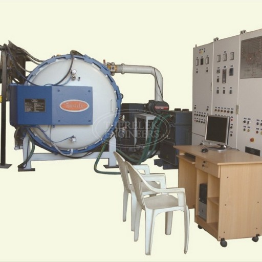 vacuum heat treatment furnace manufacturers