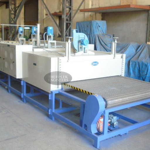 curing oven manufacturer