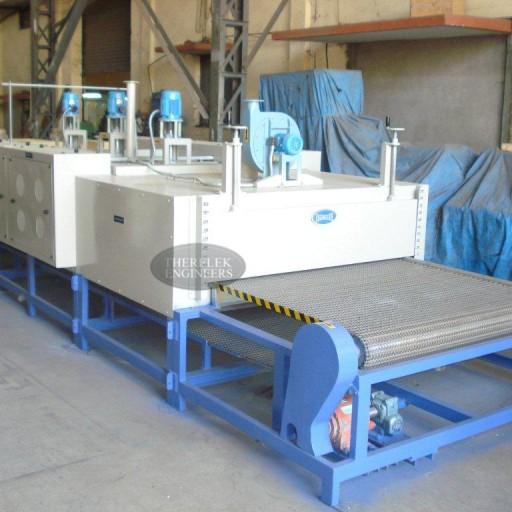 curing oven manufacturer