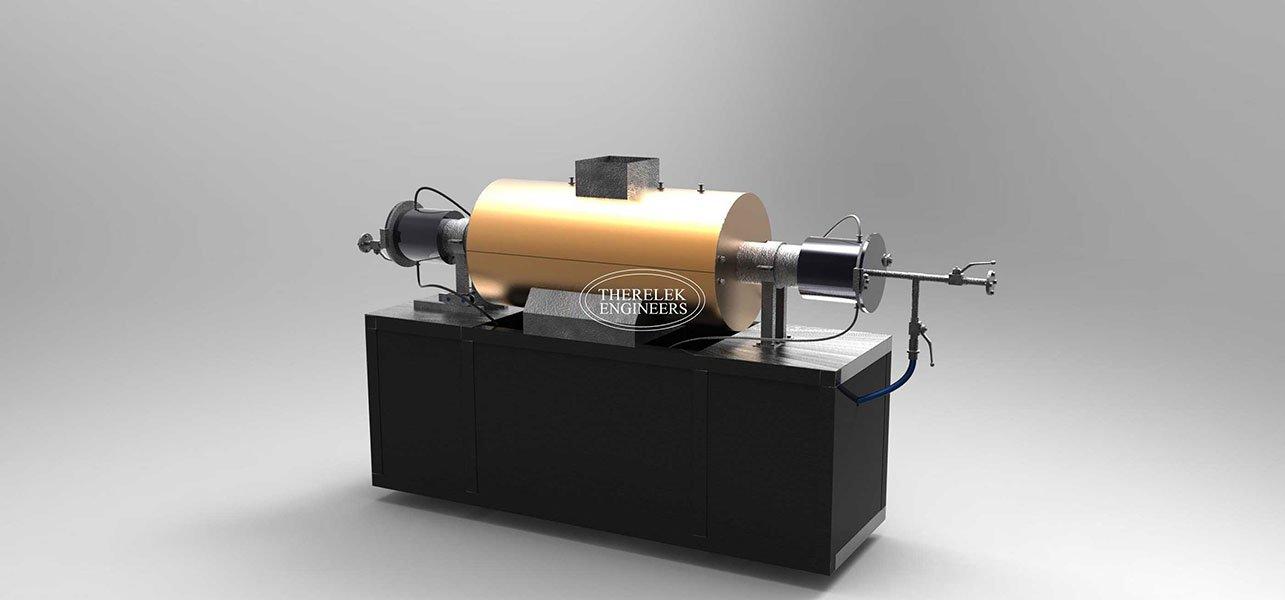 Lab Furnace Annealing Brazing Debinding Amp Sintering