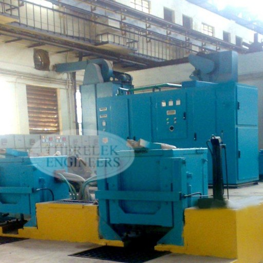 copper melting furnace manufacturer